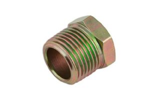 Connect 30967 Reducing Bush Air Line Connector 3/8 x 1/4 Pk 3